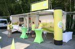 promotie voertuig CM Limburg