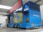 promotie vrachtwagen