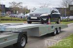 802136 minitrailer voor autotransport