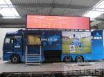 LED promotie truck