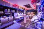 zitplaatsen partybus