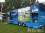 promotie vrachtwagen LED scherm