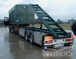 container aanhangwagen