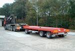 containeraanhangwagen