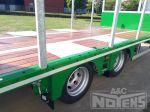 802302 middenasser aanhangwagen wipcar aluminium oprijplaten