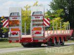 802102 uitzonderlijk vervoer aanhangwagen