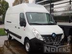 700487 isoleren bestelwagen Renault Master