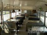 inrichting londense bus