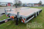 802237 aanhangwagen werfunit transport container